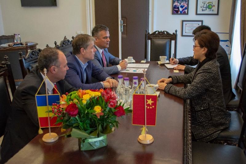 FOTO: Consiliul Judetean Brasov