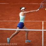 Mutua Madrid Open tennis tournament