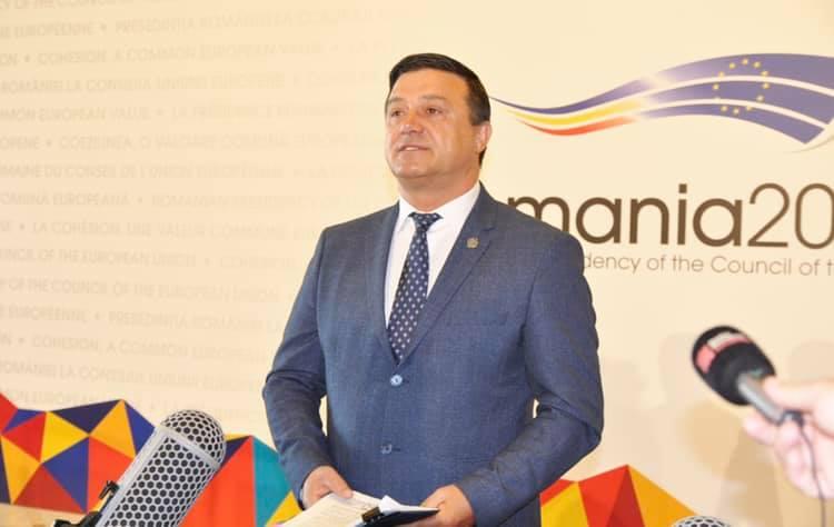 Foto: Ministerul Economiei-România