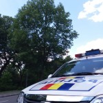 FOTO: Politia Sibiu