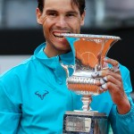 Rafael Nadal (Foto: Giampiero Sposito)