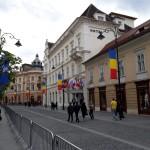 Foto: Radio Tg. Mureș/ Sorin Șchiopu