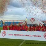 Cupa României la fotbal feminin