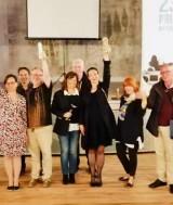 premiantii  Prix Marulic 2019