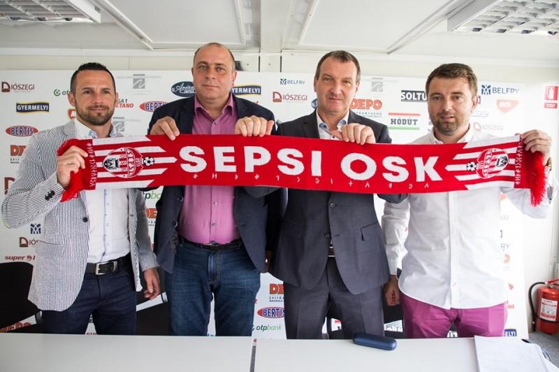 Foto: Sepsi OSK/facebook