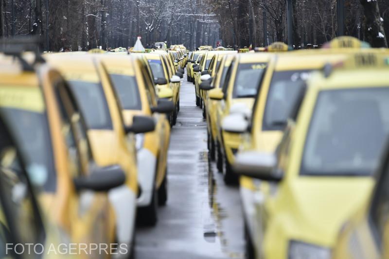 taxi-proteste-feb-2019-agerpres_12055470