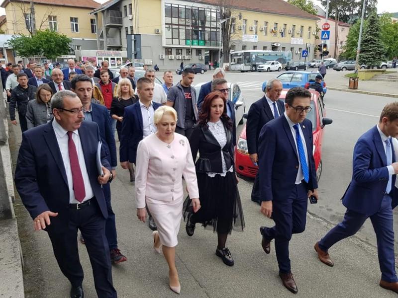 FOTO: Facebook-Primaria Municipiului Hunedoara