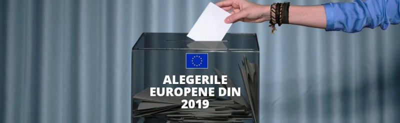 vot alegeri europarlamentare 2019