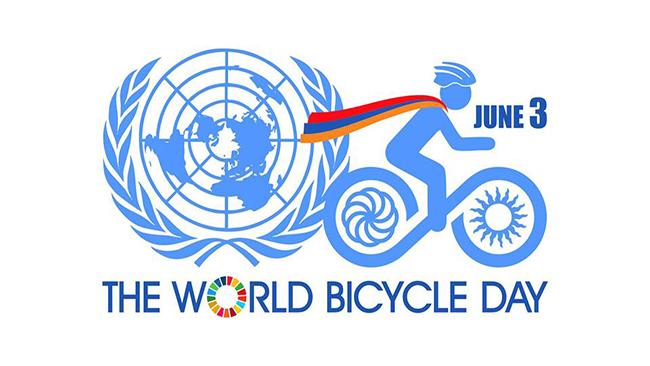 3 iunie - Ziua Mondială a Bicicletei (un.am)