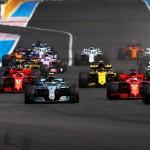 "Circuitul ""Paul Ricard"" din Le Castellet, Formula 1 (Sursa foto: formula1.com)"