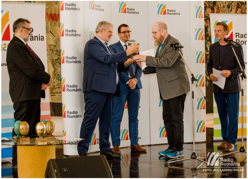 Decernarea trofeelor Grand Prix Nova 2019a 7iun2019 Foto Alexandru Dolea