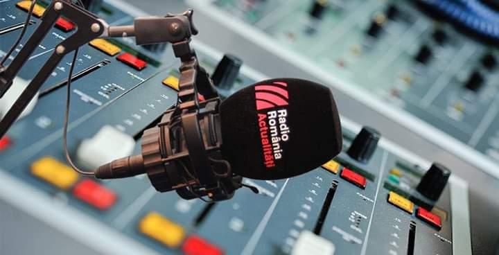 Microfon RRA