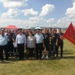 intrecere echipaje servicii voluntare