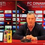 Mircea Rednic (Sursa foto: facebook.com - FC Dinamo București)