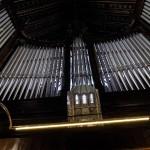 Orga Catedralei Sf. Iosif (Foto: Virgil Oprina)