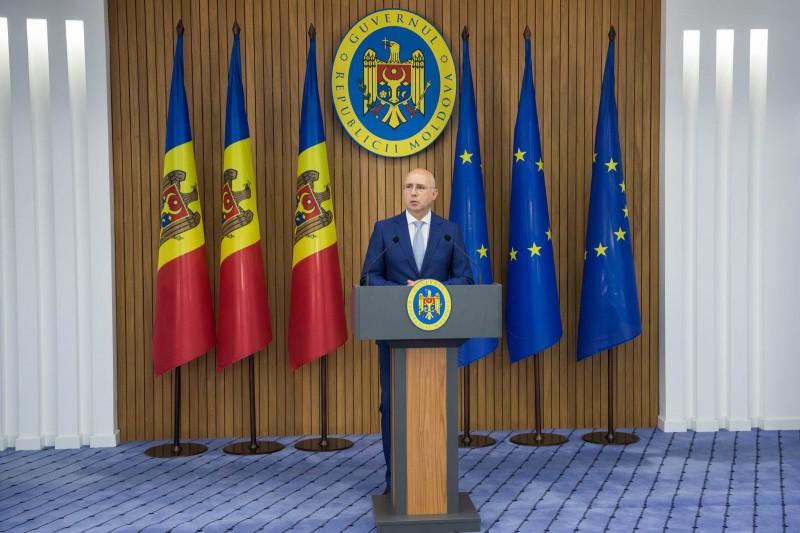 Foto: gov.md