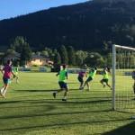 Sepsi OSK Sfântu Gheorghe - NK Osijek 1-1, meci amical de fotbal (nk-osijek.hr) 2