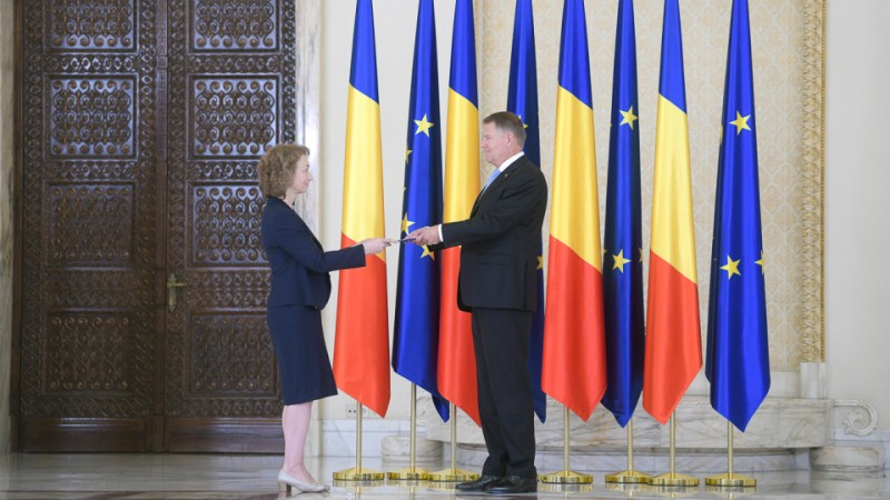 Sursa foto: .presidency.ro
