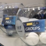 Tragere la sorți grupele CL handbal feminin (Sursa foto: ehfcl.com)