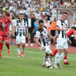 U Cluj - AFC Hermannstadt 0-2 (Foto; Sport Pictures, by frf.ro)