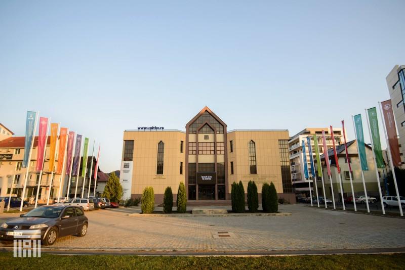 Sursa foto: Universitatea Transilvania  Brasov