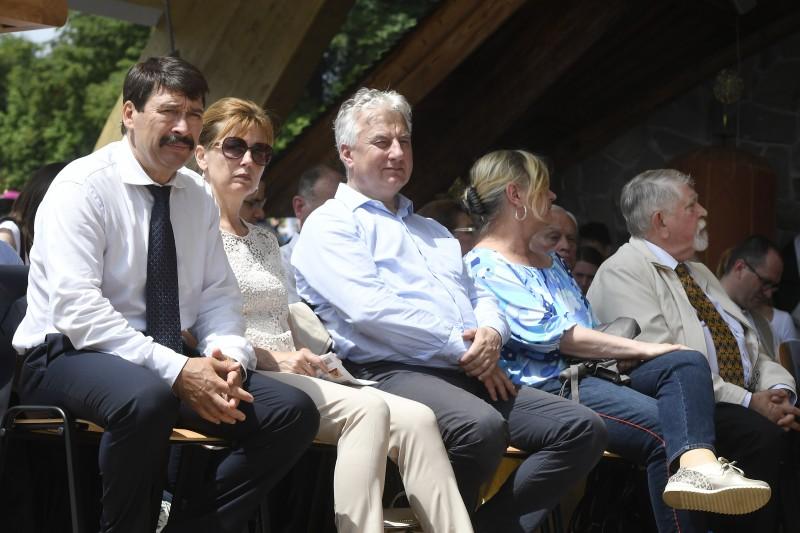 Foto: MTI/Koszticsák Szilárd