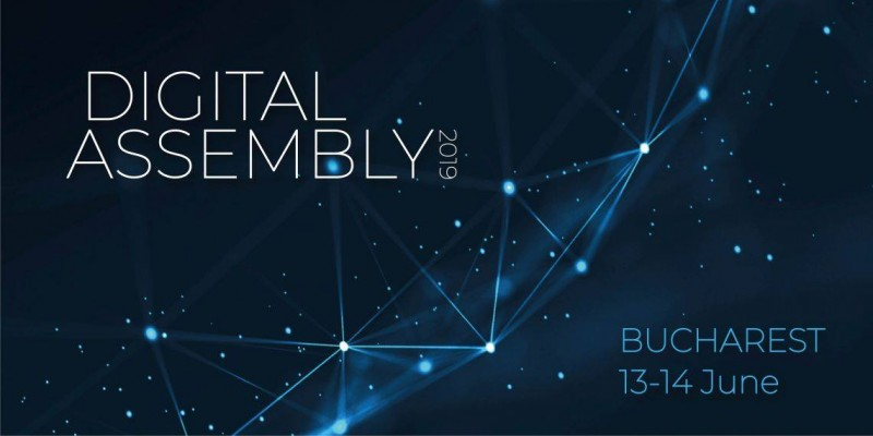digital assembly 2019