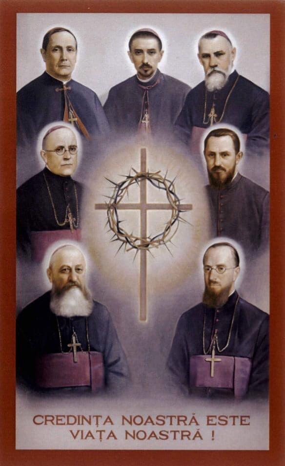 episcopi beatificati