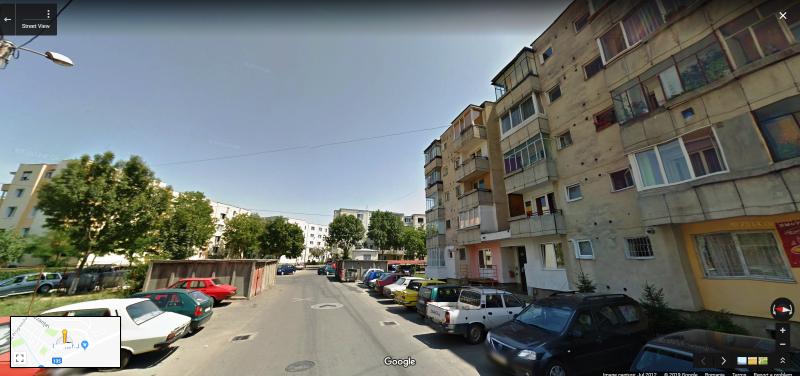 google map street