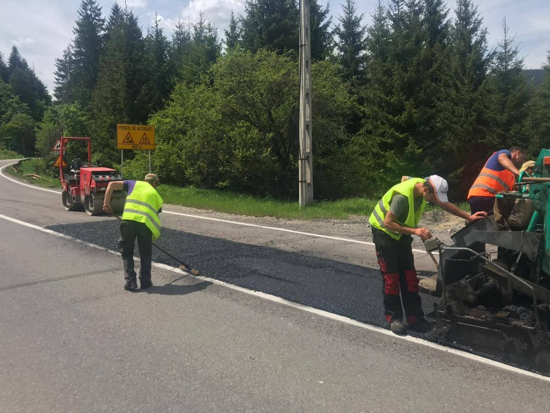 Foto Directia Regionala de Drumuri si Poduri Brasov