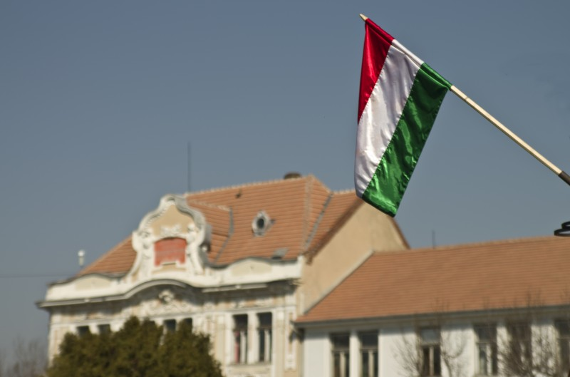 steagul Ungariei