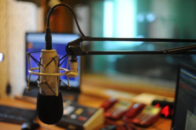 Microfon radio tg.mures