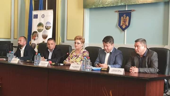 Foto: Orasul Râșnov/facebook