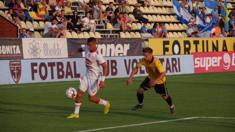 Sursa foto: Debut (doar) cu egaluri în Liga I de fotbal