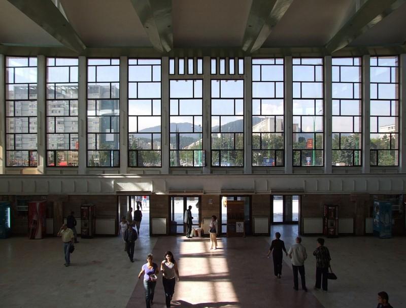 Foto: Marcin Szala by ro.wikipedia.org