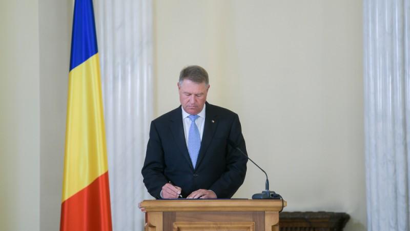 Sursa foto: presidency.ro