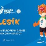 JE Minsk 2019 - logo (minsk2019.by)