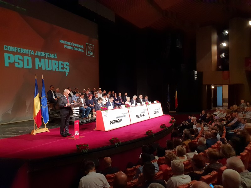 Foto: Radio Tg.Mures/Raluca Creț