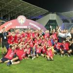 Foto: Federația Română de Fotbal/facebook