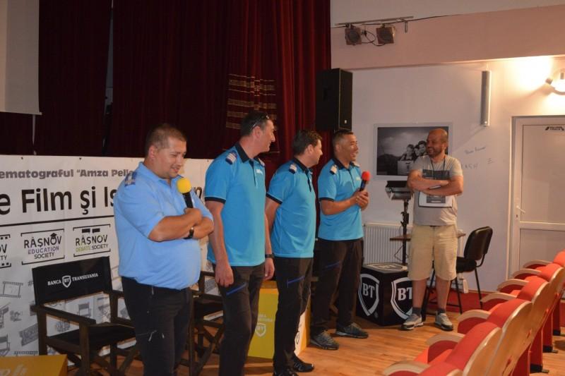 Foto: Jandarmeria Brașov