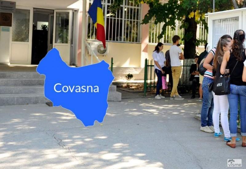 liceu Covasna