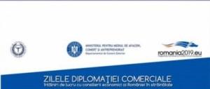 zile diplomatiei comericiale