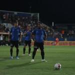 FC Viitorul Constanța, Eric de Oliveira Pereira în prim plan (Sursa foto: fcviitorul.ro)