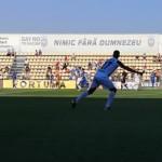 FC Voluntari - Gaz Metan Mediaș 0-3 (Sursa foto: gaz-metan-medias.ro)