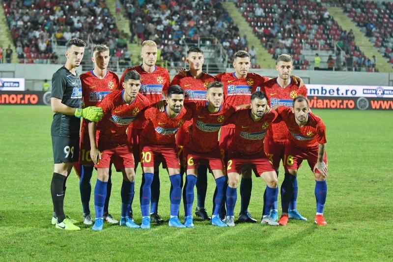 Sursa foto: fcsb.ro