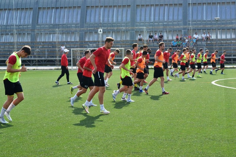 FotoŞ FK Csíkszereda/facebook