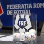 FRF - Tragere la sorți (Sursa foto: frf.ro)
