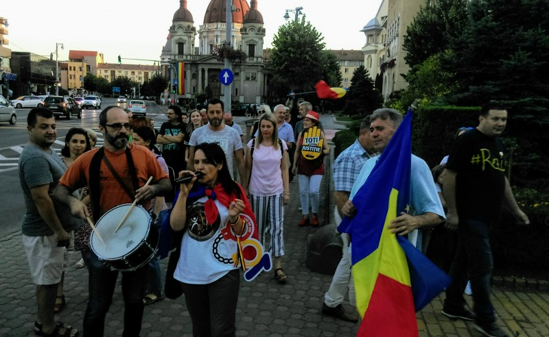 Foto: Radio Tg. Mures / Valeriu Russu
