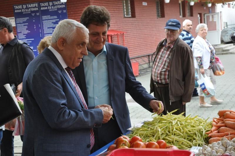 Foto: Radio Tg.Mureș/Raluca Creţ