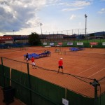 Foto: Targu Mures ITF World Tennis Tour/facebook